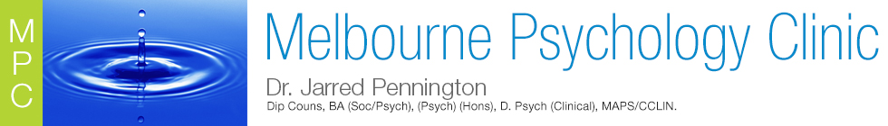 Melbourne Psychology Clinic